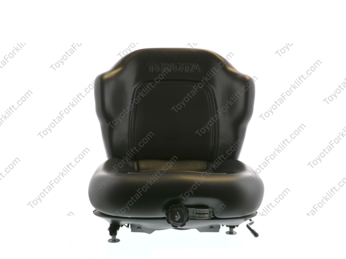 Vinyl Seat Assembly for Drivers Seat