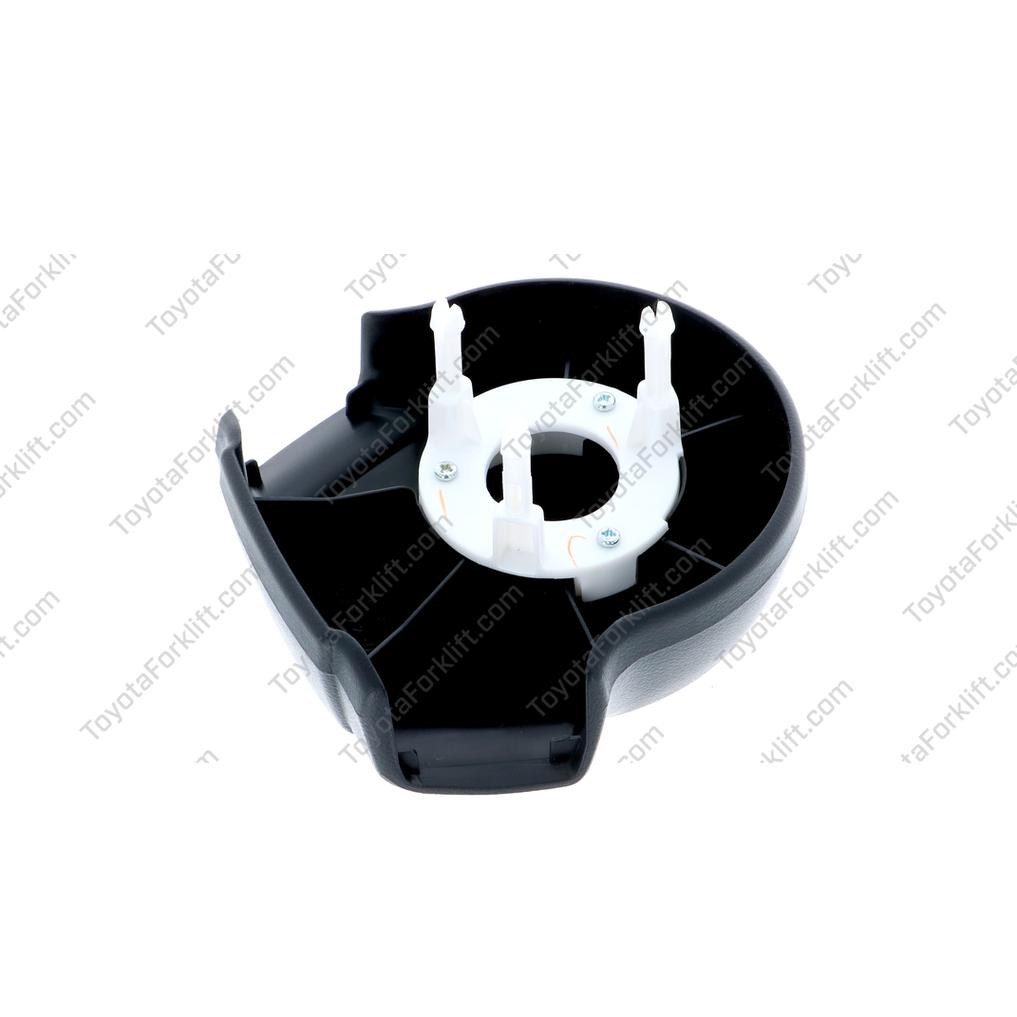 Steering Wheel Pad