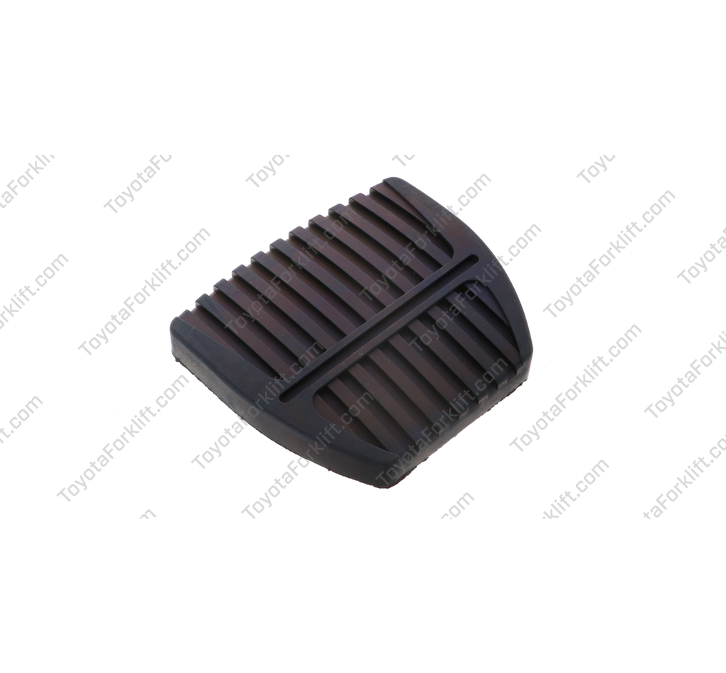 Pedal Pad for Clutch Pedal