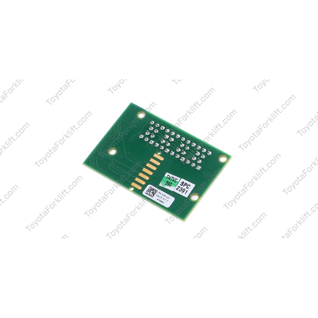 Display Card Assembly