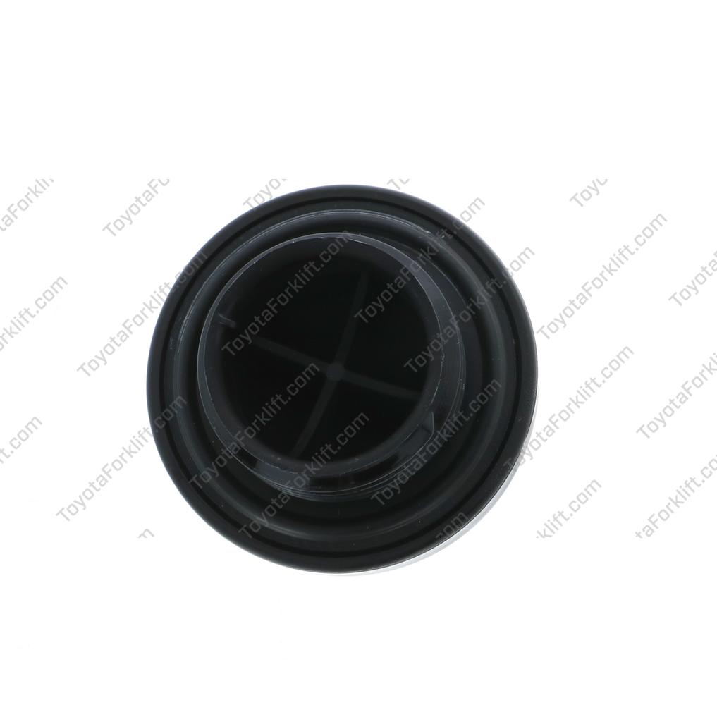 Oil Filler Cap Assembly