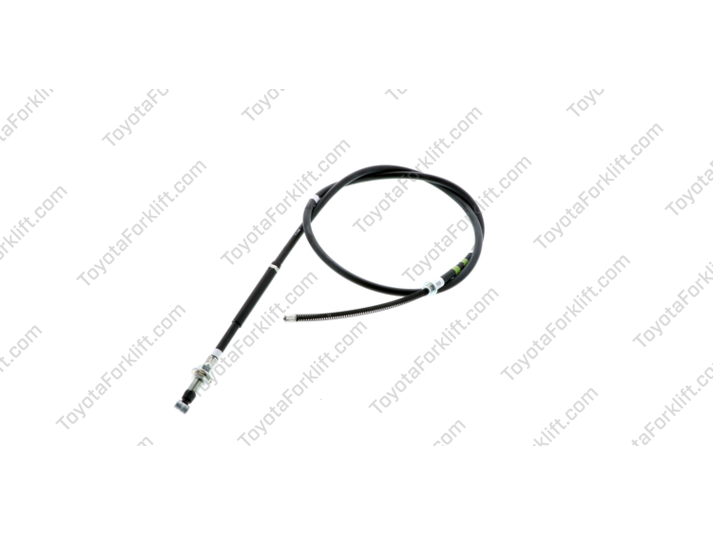 Parking Brake #1 Cable Assembly