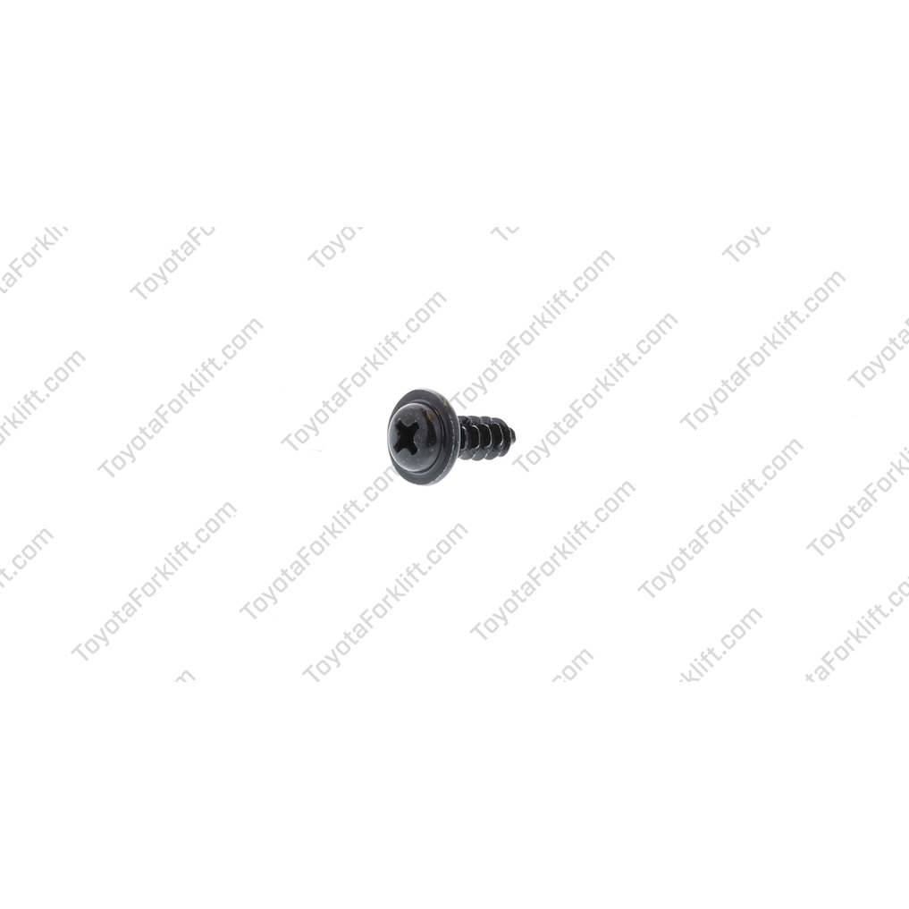 Round Tapping Screw
