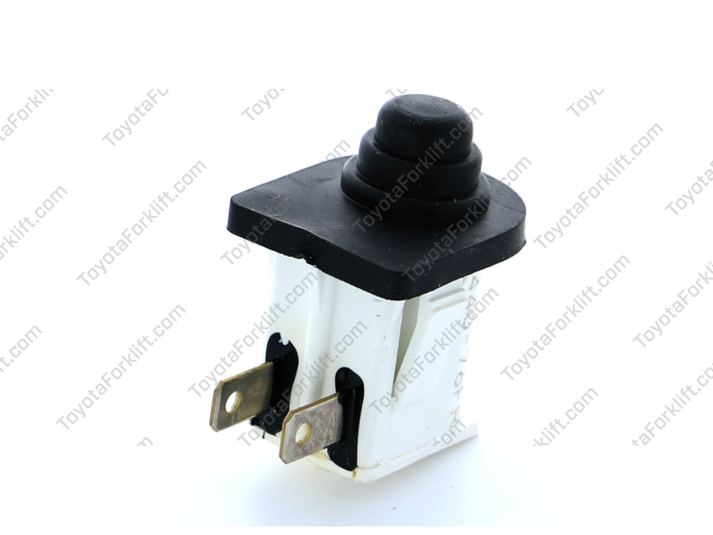Sealed Switch for Drivers Seat