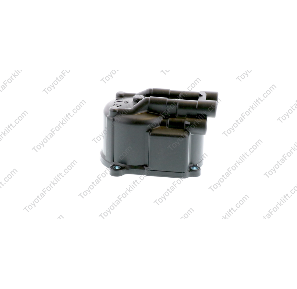 Distributor Cap Assembly