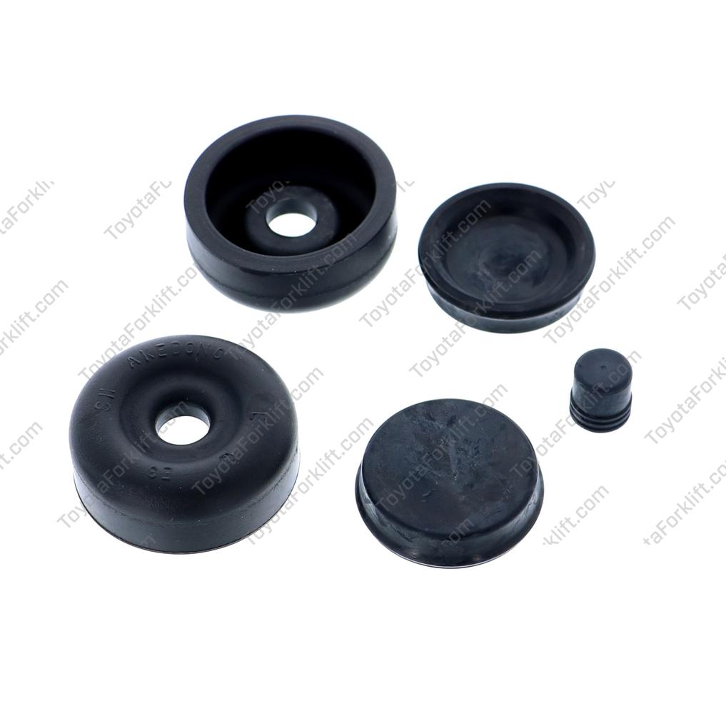 Wheel Cylinder Overhaul Kit