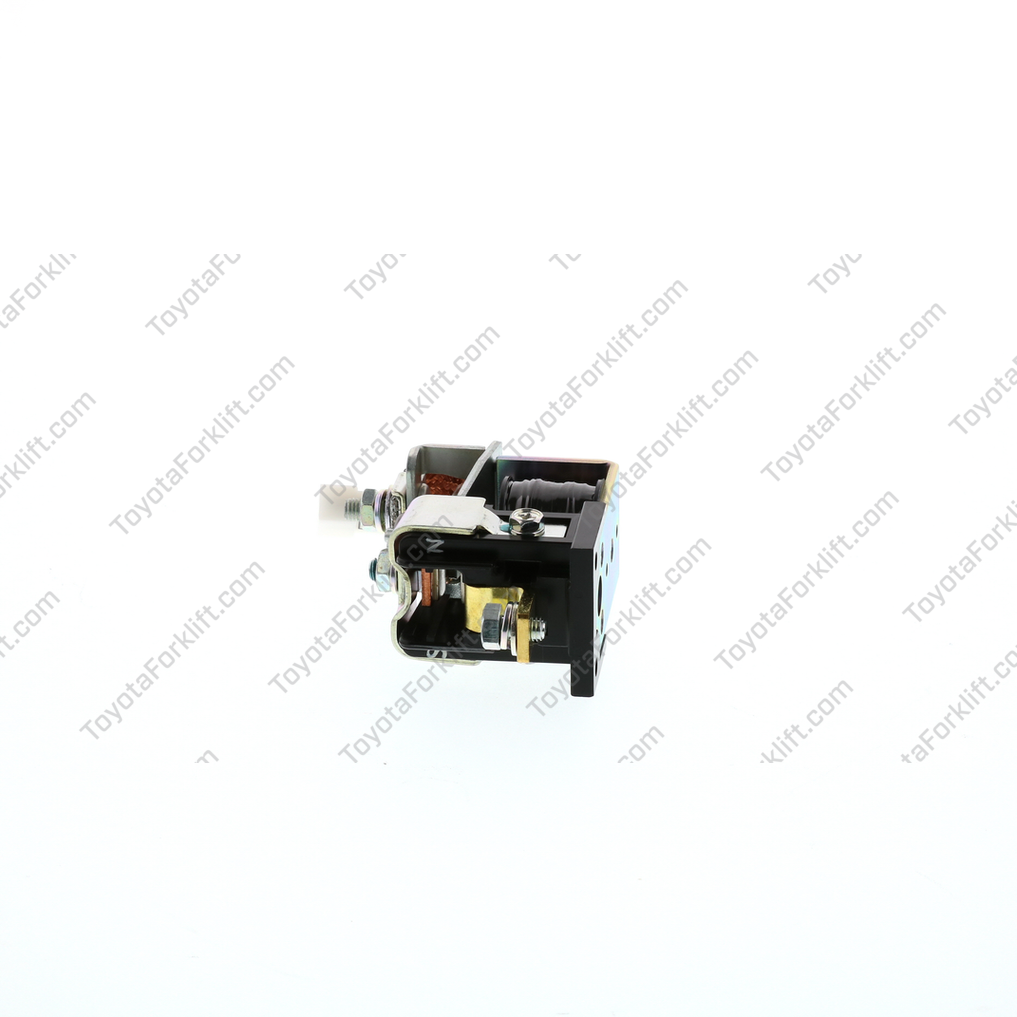 Short Contactor Assembly
