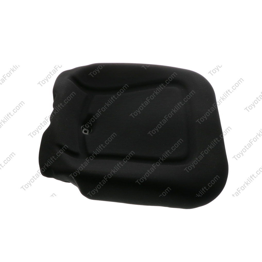 Lower Cloth Seat Cushion Assembly