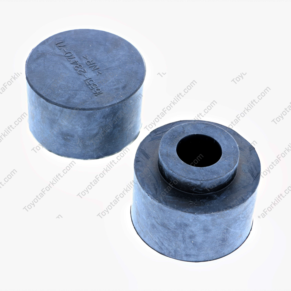 Mounting Rubber (for Radiator)