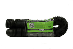 """Bend-A-Drain 4"""" x 25' Perforated Pipe"""