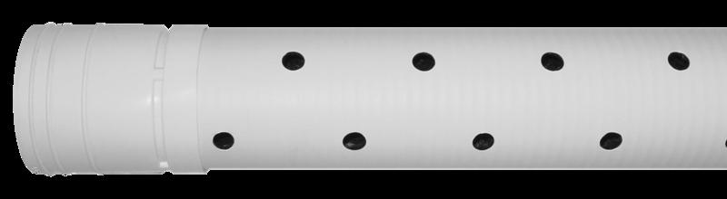 TripleWall Perforated Pipe