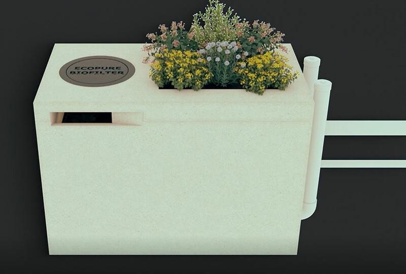 EcoPure BioFilter