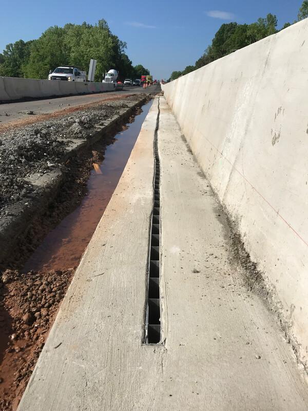 Duraslot Install Highway