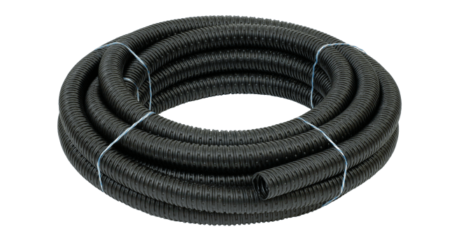 Turf Flow Pipe Coil