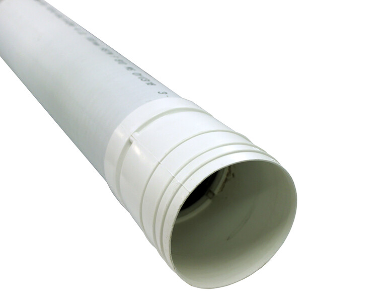 Triple Wall Solid Pipe
