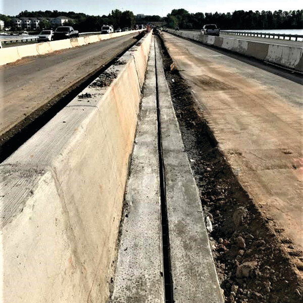 Duraslot Highway application