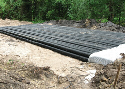 Septic Stack