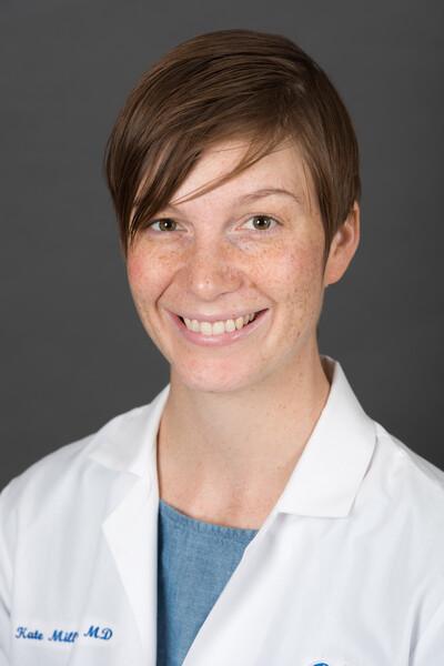 Katherine Millington MD Endocrinology