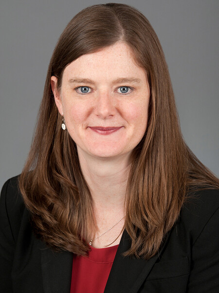 Carley Vuillermin MD Orthopedica surgery headshot