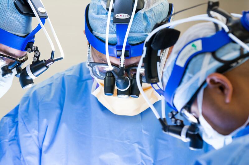 Head & Neck Surgery