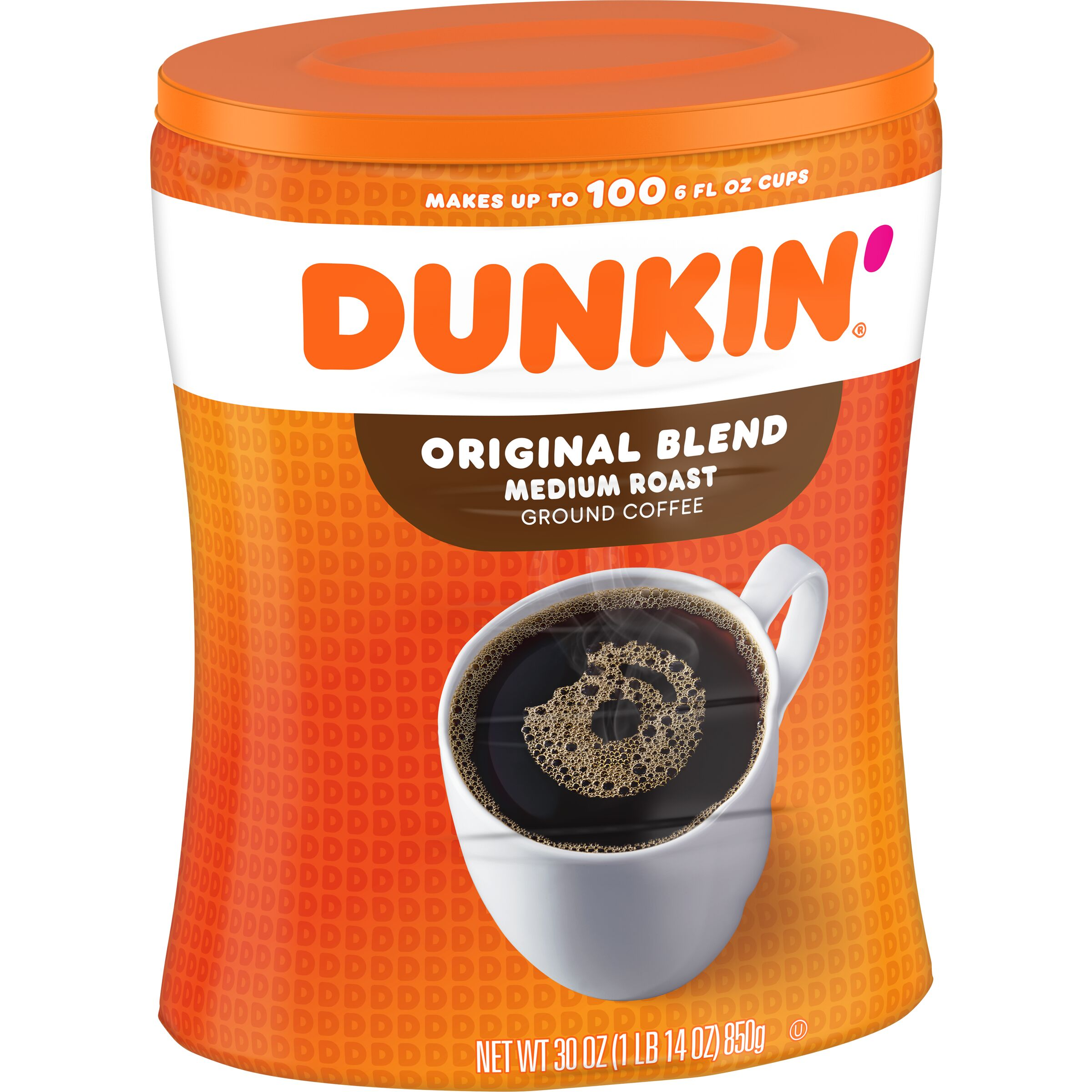 Dunkin' Donuts  Original Blend Coffee