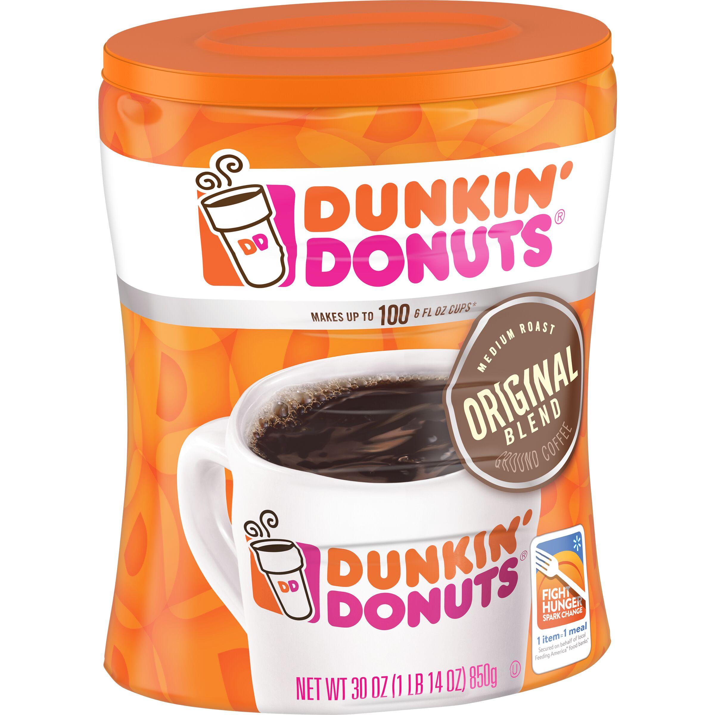 Dunkin' Donuts  Original Blend Coffee