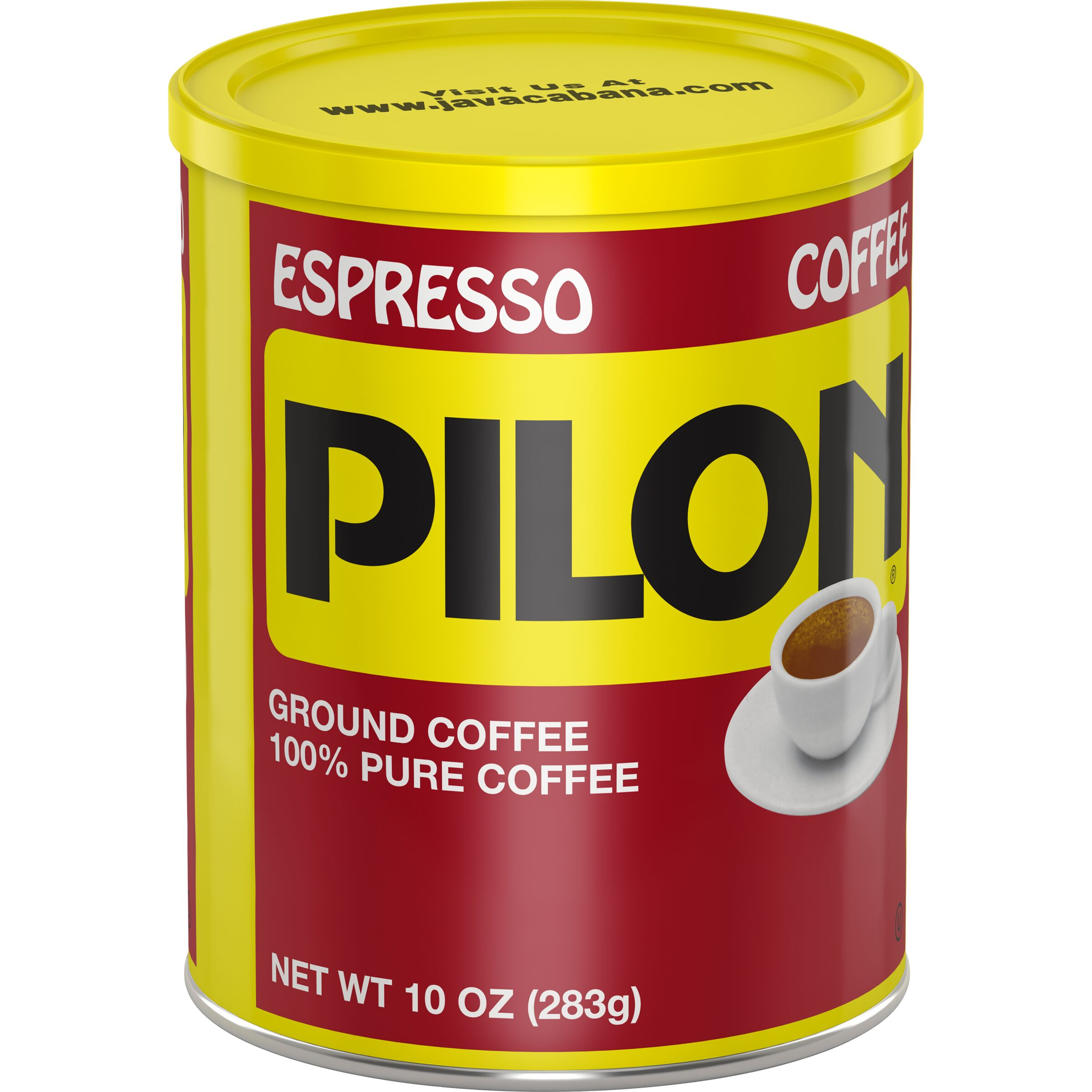 Cafe Pilon  Espresso Coffee