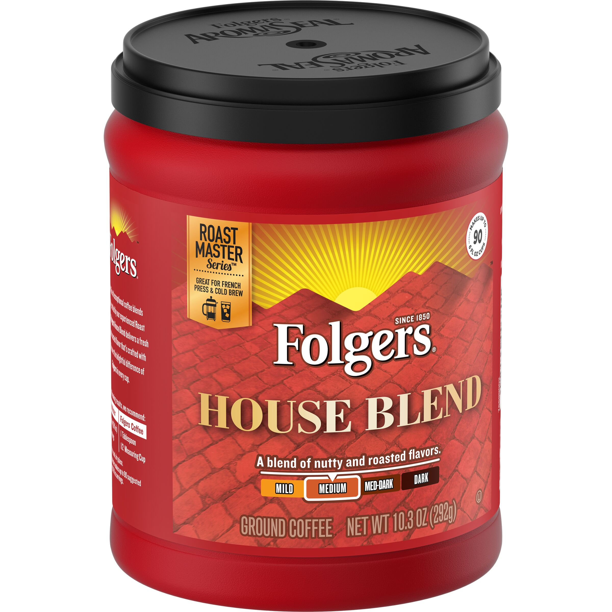 Folgers<sup>®</sup>  House Blend Coffee