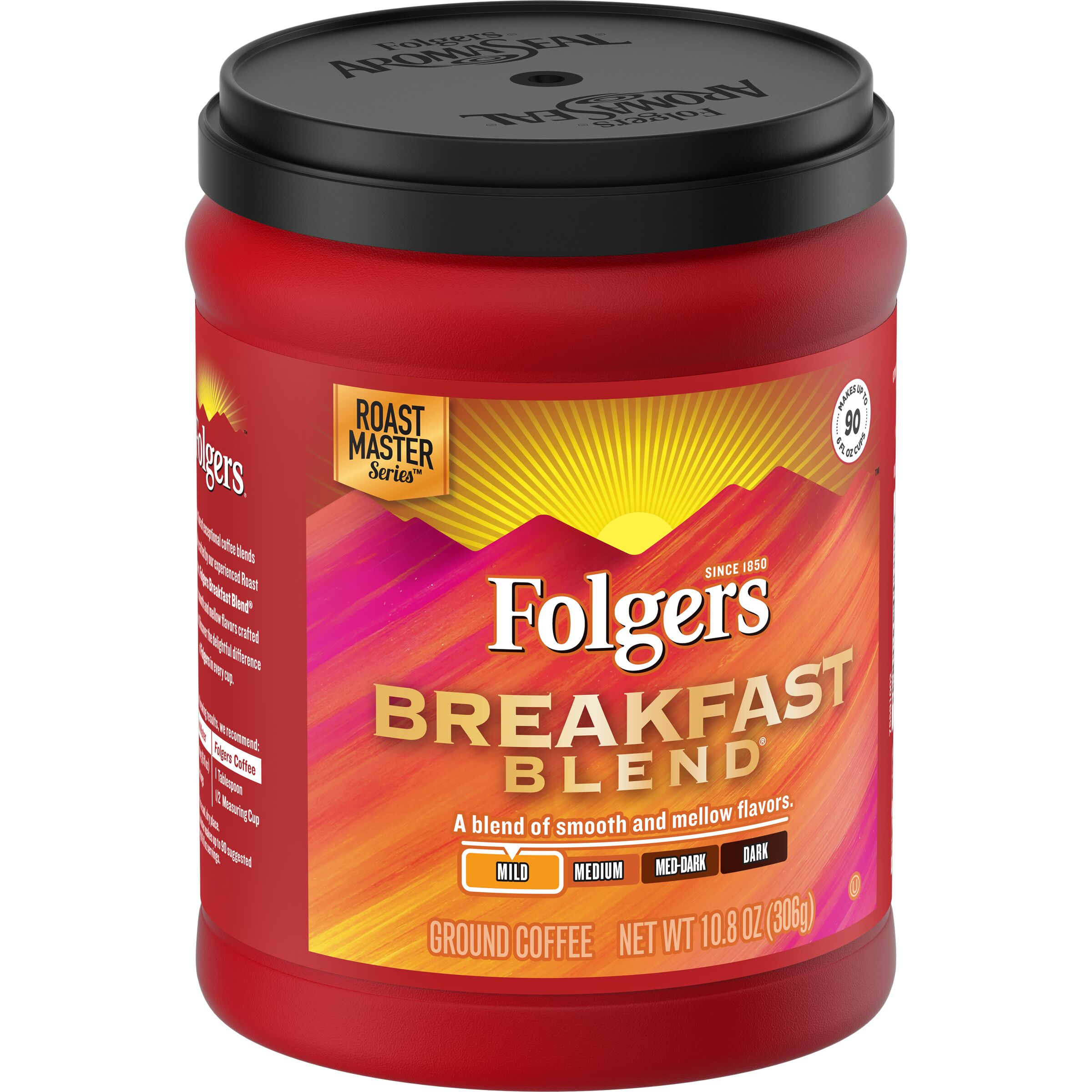 Folgers  Breakfast Blend® Coffee