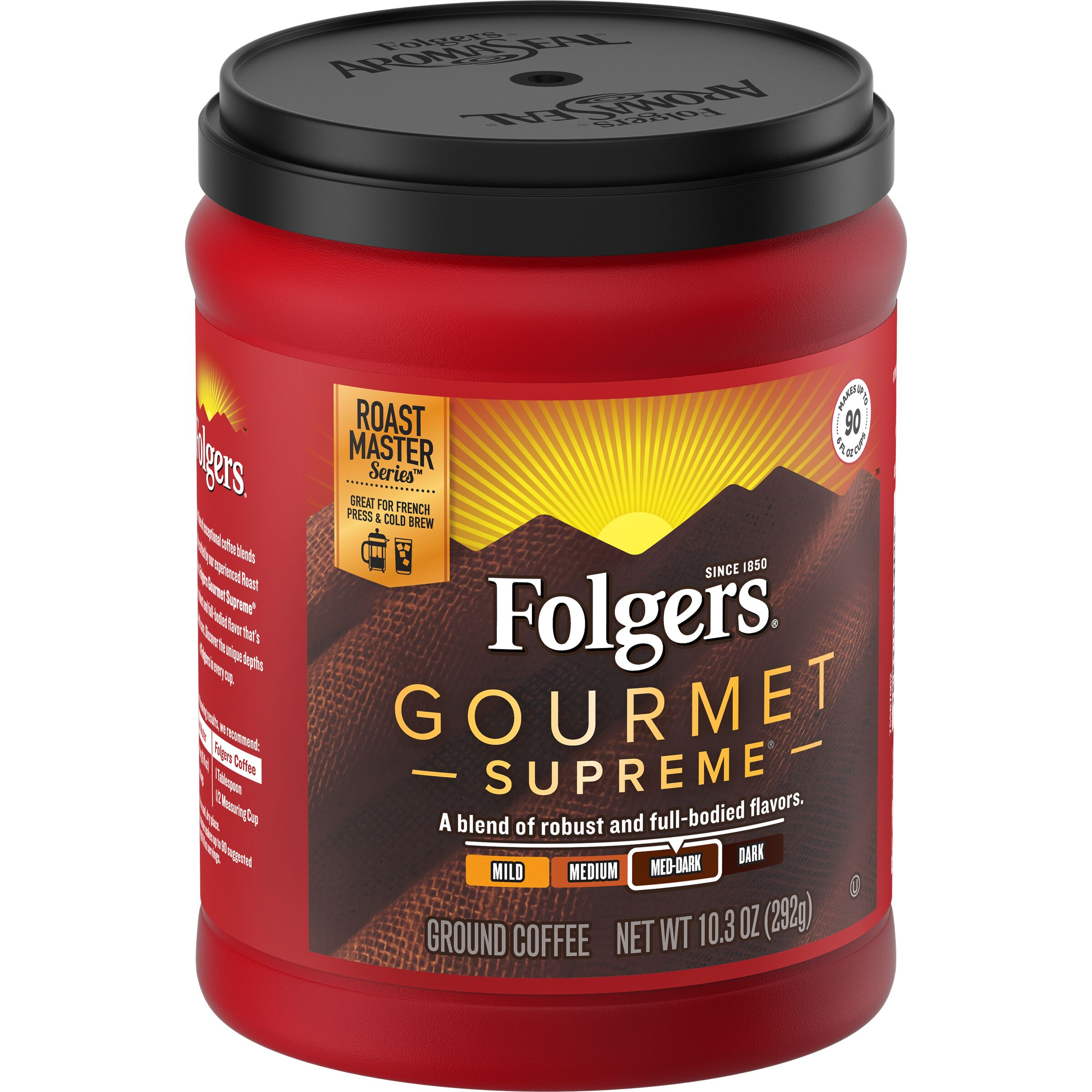 Folgers  Gourmet Supreme® Coffee