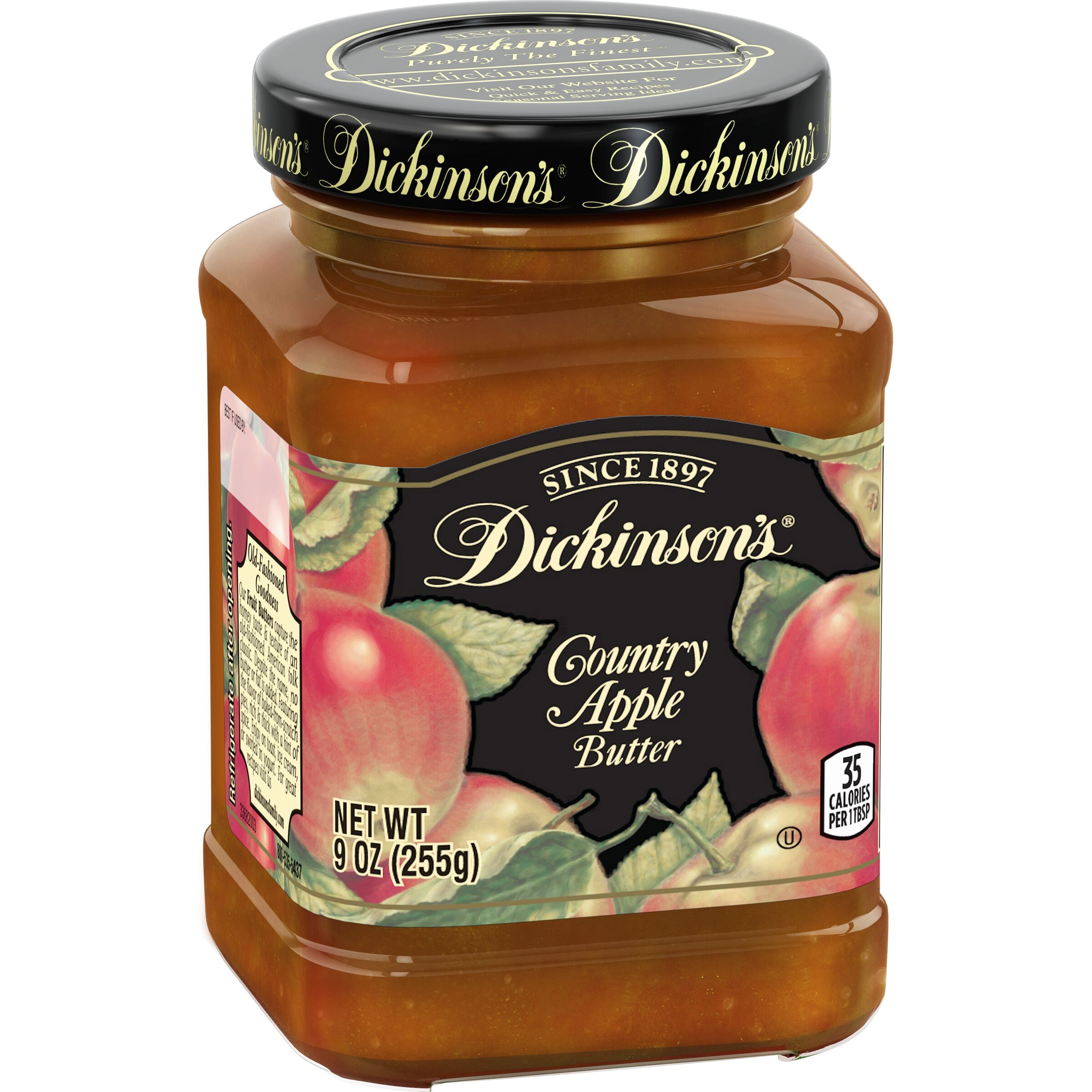 Dickinson's  Country Apple Butter