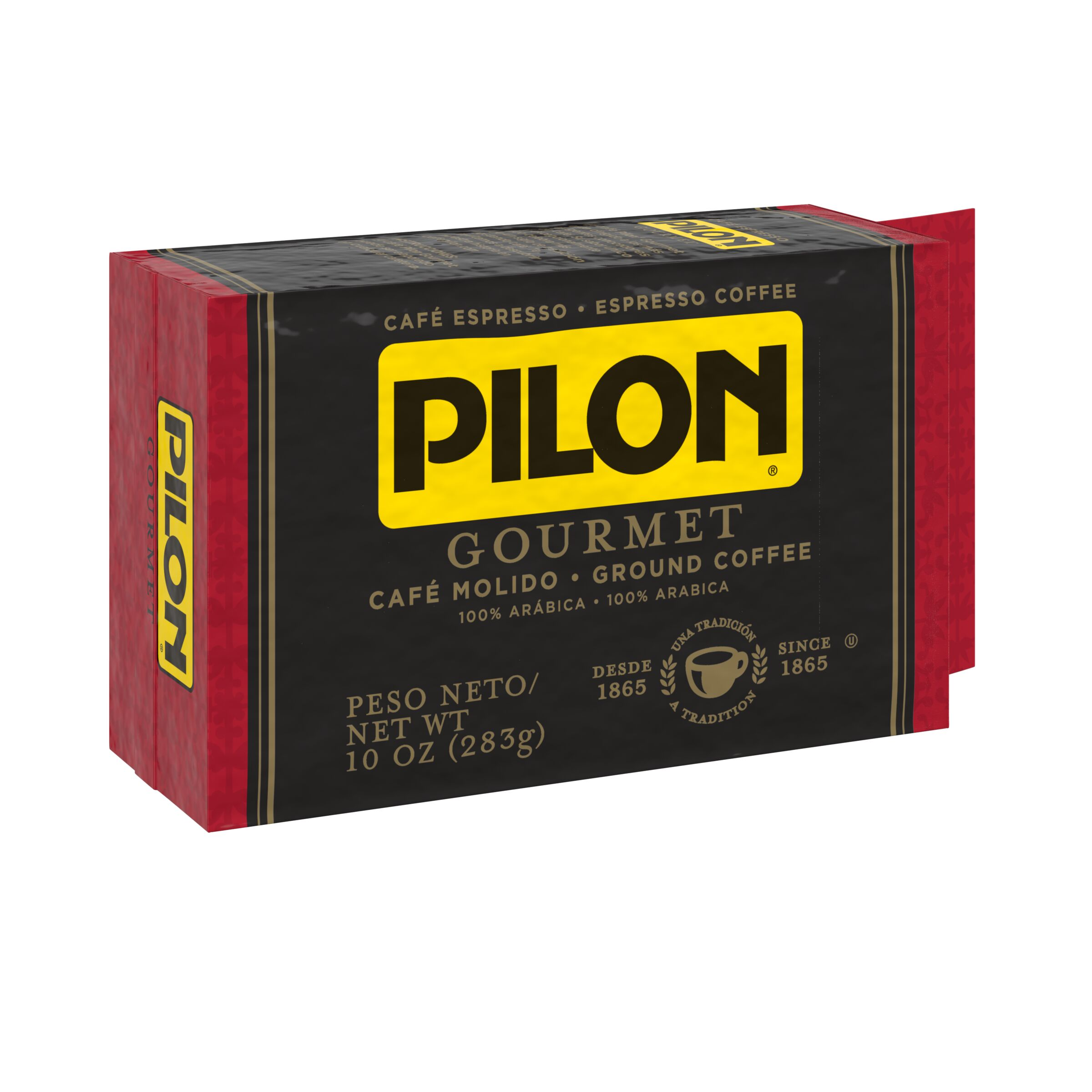 Cafe Pilon  Gourmet Espresso Coffee
