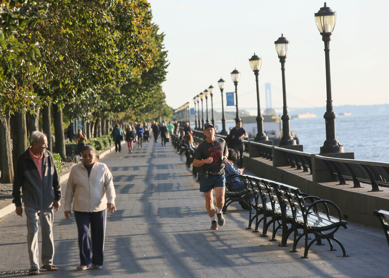 BPC公园Esplanade_1176