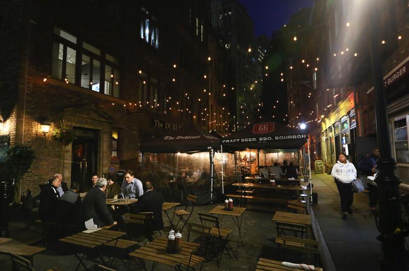 Stone Street at night_1520